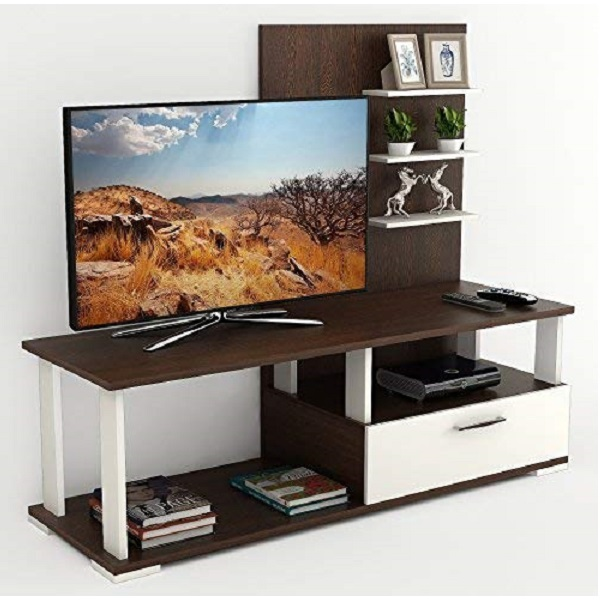 Bluewud Novah TV Entertainment Unit Stand