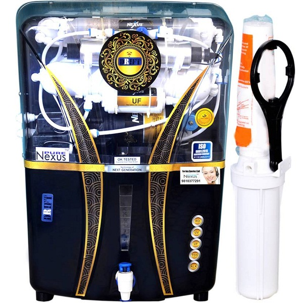 400780123dc Water Purifier Deals