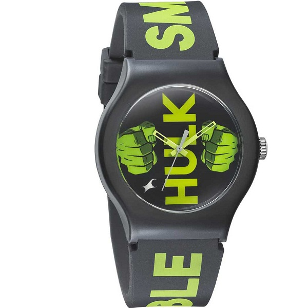 Fastrack Avengers Watch