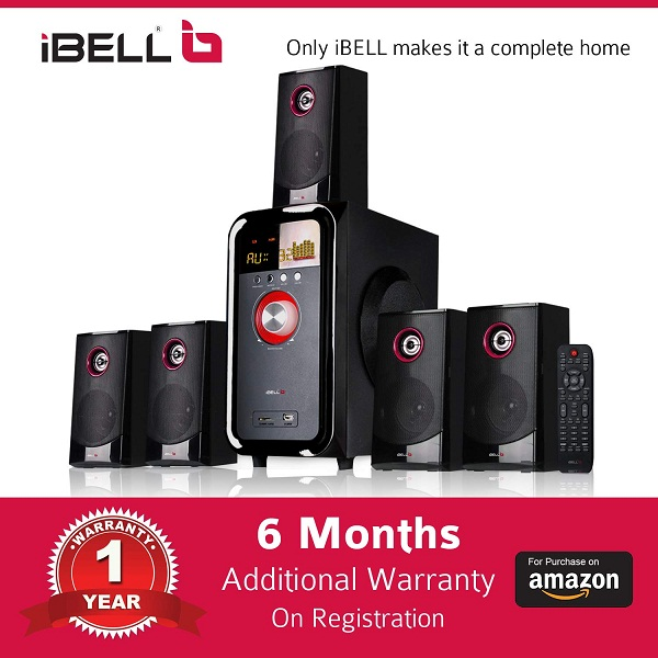 iBELL Home Theater