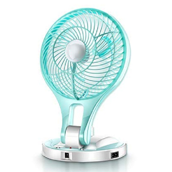 CITRA Rechargeable Table Desk Fan