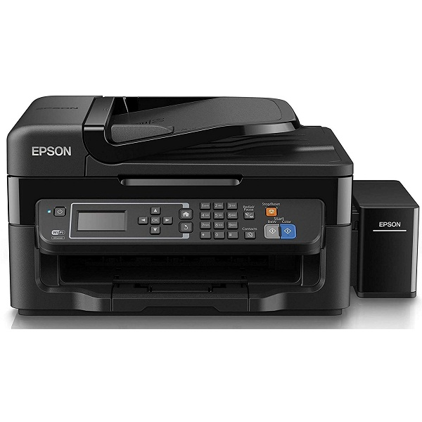 Epson L565 WiFi AllinOne Ink Tank Printer