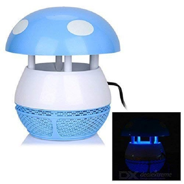 Wizard PLUS Electronic Led Mosquito Killer Lamps Machine