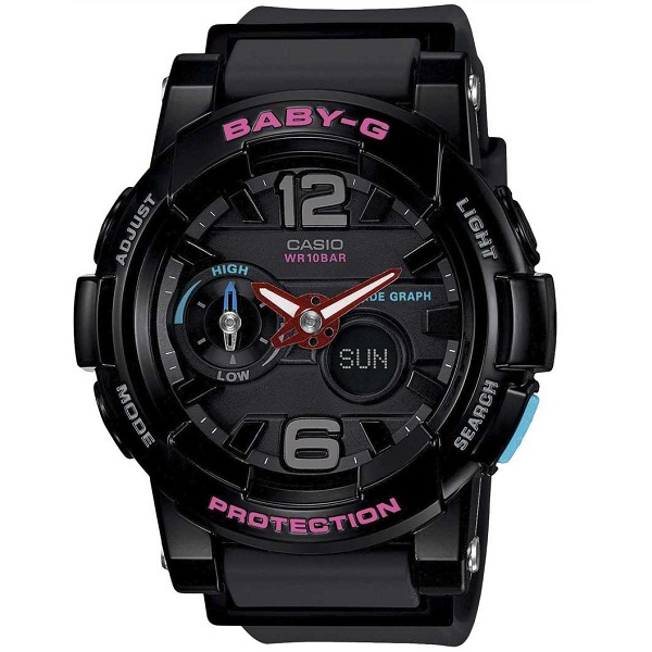 Casio Analog Digital Watch