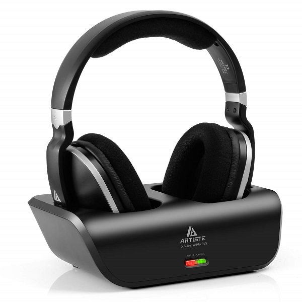ARTISTE Wireless TV Headphones