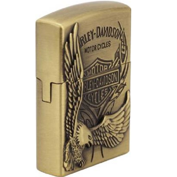 Daylfonos Eagle Shaped Cigarette Lighter