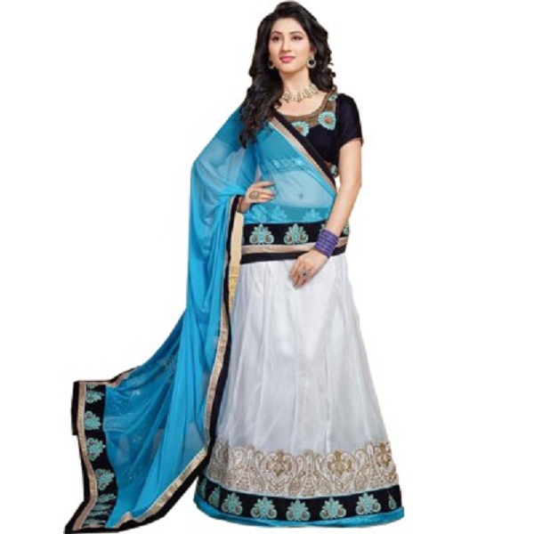06cca0270 Fashionatics Lehenga Choli price in india- aajkaadeals.com - Women ...