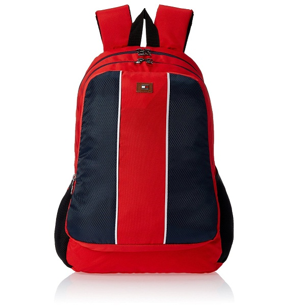 Tommy Hilfiger School Bags India Style Guru Fashion Glitz Glamour Style Unplugged