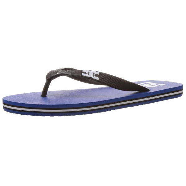 DC Mens Spray M Sndl Flip Flops