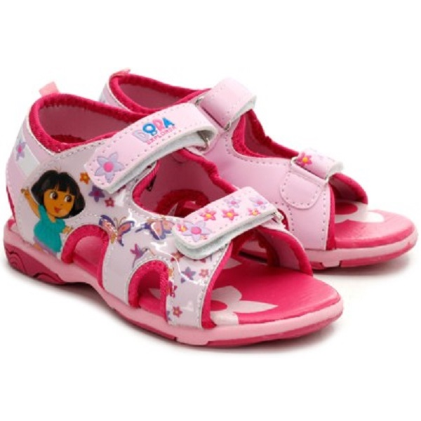 Dora Boys And Girls Sports Sandals