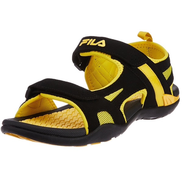Fila Mens Energy Rubber Sandals and Floaters