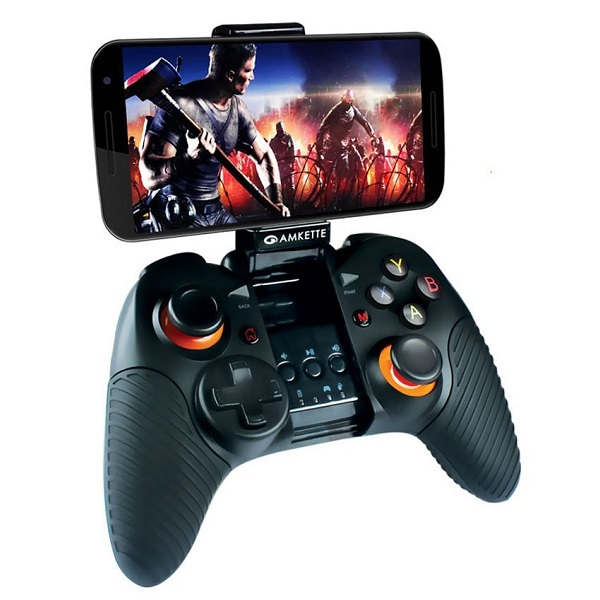 Amkette Evo Gamepad Pro 2 for Android Smartphone and Tablets