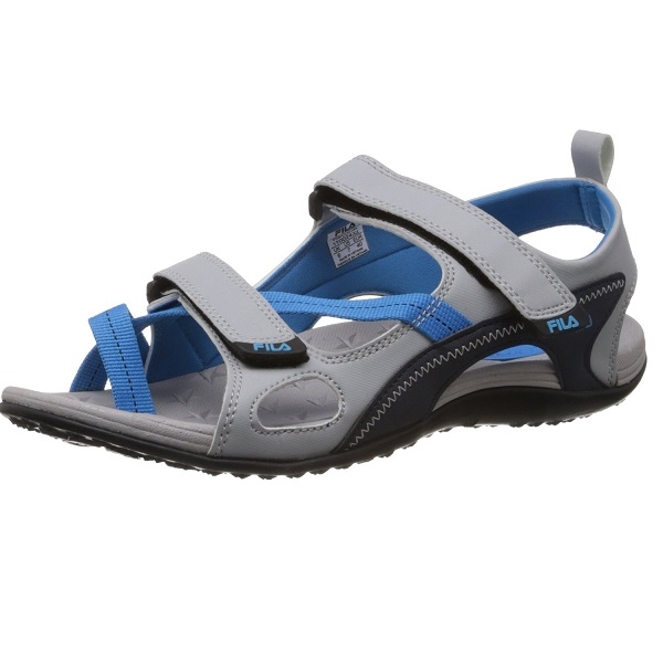 Fila Womens Rewind Outdoor Sandals and Floaters