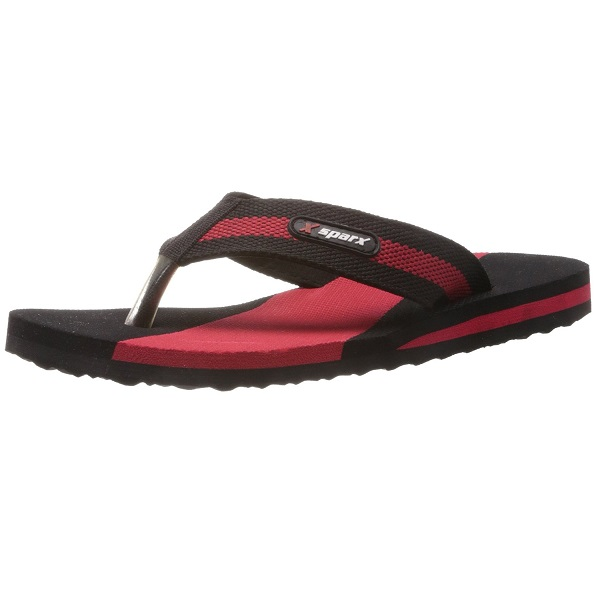 Sparx Mens Nylon Flip Flops and House Slippers