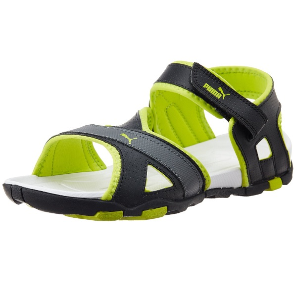 814761ad12f Puma Mens Gadwall II DP Rubber Sandals and Floaters price in india ...
